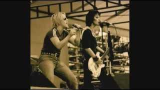 Joan Jett Rebel Rebel