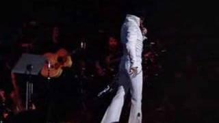 Polk And Salad Annie - Elvis Presley  (Video)