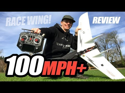 100mph-under-$100--carbon-race-wing--review-flights-pros--cons