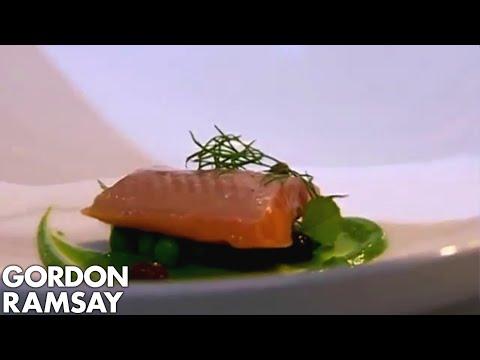 Best Italian Restaurant: Casamia Coach challenge – Gordon Ramsay