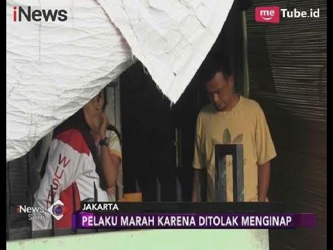 Ironis!! Tolak Menginap, Seorang Anak Tewas Dicekik & Ibunya Alami Luka di Kepala - iNews Sore 11/02