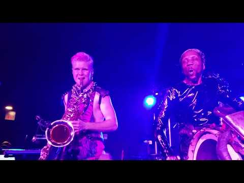 Too Many Zooz, Feb 14, 2019, Bottleneck Lawrence, KS