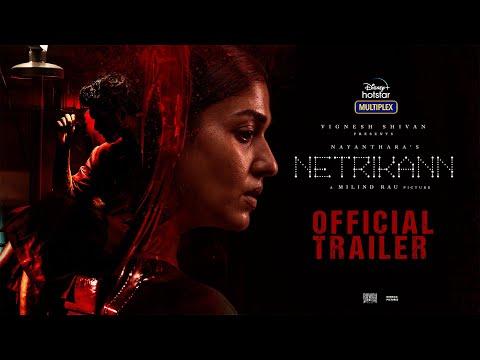 Netrikann - Movie Trailer Image