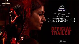 Netrikann Trailer
