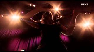 Madrugada   Live At Oslo Spektrum Tralfamadore