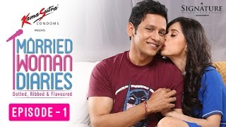 Married Woman Diaries on SONY LIV - varad.khare