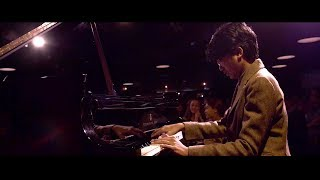 Joey Alexander - Epistrophy (Live at Jazz Standard ft. Charnett Moffett & Ulysses Owens Jr.)