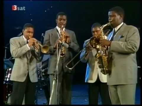 Wynton Marsalis Septet - Chasin' The Bird