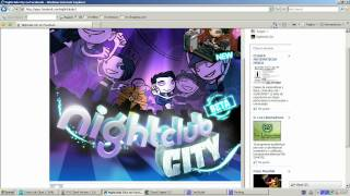 preview picture of video 'nightclub city hack duplicar 2010'