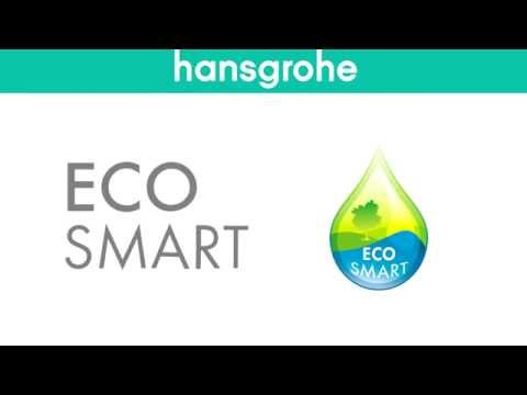 Hansgrohe EcoSmart