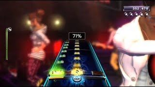 DragonForce - Reasons To Live - 100% FC !