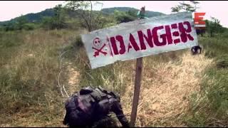Спецподразделения: Отряд глубинной разведки Шри Ланки