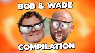 The Bob & Wade Compilation by Markiplier
