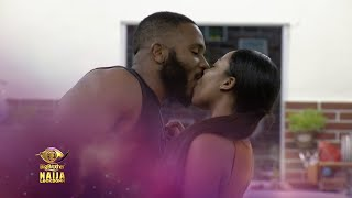 Love and fun in the Lockdown House | Big Brother: Lockdown | Africa Magic