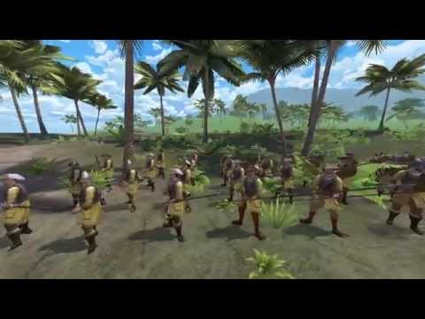 Caribbean! — Launch Trailer thumbnail