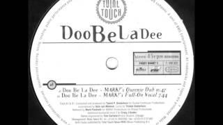 Total Touch – Doo Be La Dee (Mark!s Queenie Dub)