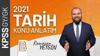 9) İslamiyet Öncesi Türk Tarihi Kültür ve Medeniyeti - III -  Ramazan Yetgin (2017)