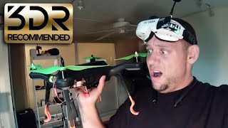 3DR Solo FPV Analog System Installation Guide 2021 #ripit #ripitnation #ripitenergy