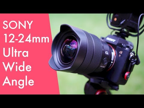 Sony 12-24mm f/4 – Ultimate Ultra Wide Lens?