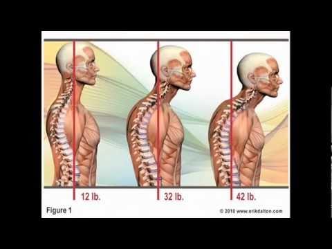 Leichte Schwindel und Nackenschmerzen