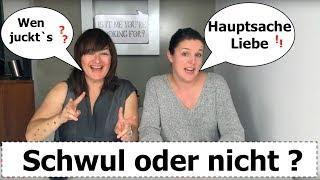 ERNIE UND BERT SIND SCHWUL- ODER DOCH NICHT?!