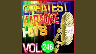 Candida (Karaoke Version) (Originally Performed By Bata Illic)