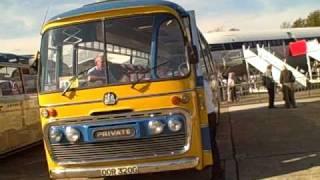 Beatles Magical Mystery Tour Bus - Showbus 2009