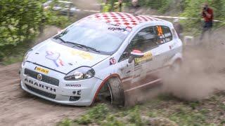 Best of Rally 2019 - 4K