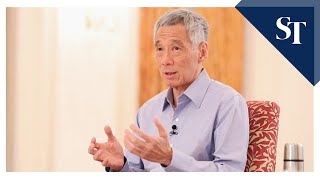 PM Lee: Govt will do whatever it takes to help Singaporeans through outbreak | The Straits Times