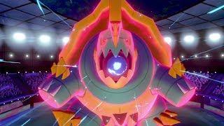 Drednaw  - (Pokémon) - G-MAX Drednaw is Unbeatable | Pokemon Sword/Shield Wifi Battle #5