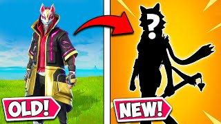 *FIRST EVER LOOK* AT NEW DRIFT SKIN!! - Fortnite Funny Fails and WTF Moments! #1160