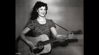 Kitty Wells – The Queen Of Country Music