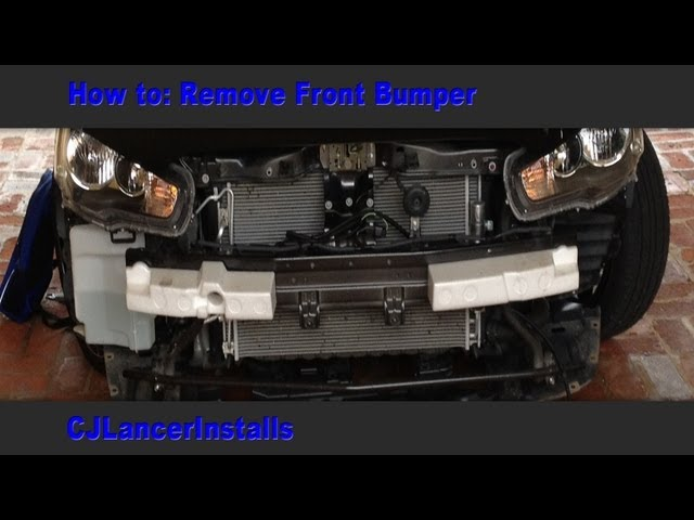 Cj-lancer-how-to