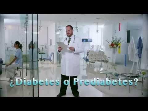 Sitio web de la diabetes para los médicos