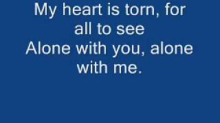 The All American Rejects - One More Sad Song (With Lyrics)