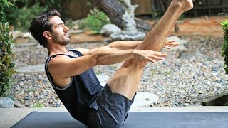 Best Pilates Core & Total Body Workout | Yoga Dose