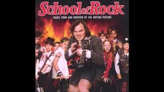 School Of Rock Soundtrack 10. Sad Wings - Brand New Sin