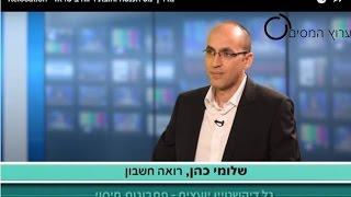 Relocation – מדריך מס הכנסה וחובת דיווח בישראל