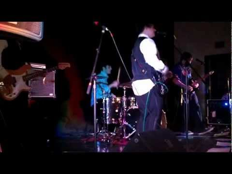 County K - Married On The Playground Live @ Pembine HS Prom 2012