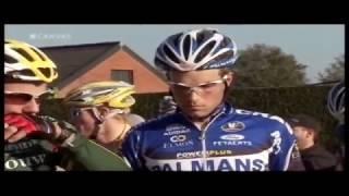 Cyclocross (terugblik op 2007 t/m 2012)