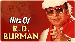 R D Burman Hits | Best of R D Burman | Top 20 R. D Burman Hits | R D Burman Songs Collection Vol 1