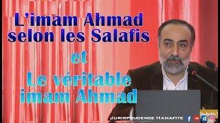 L'imam Ahmad selon les Salafis et le véritable imam Ahmad – Shaykh Ebubekir Sifil