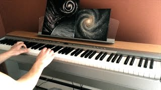 The Expanse : Season 1 - Opening (Piano Cover)