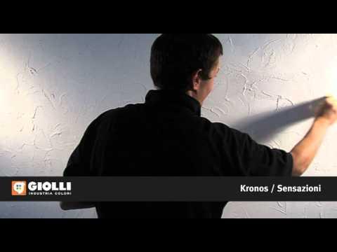 KRONOS + SENSAZIONI by GIOLLI (ITA)