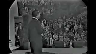 Frank Sinatra - The Moon Is Yellow