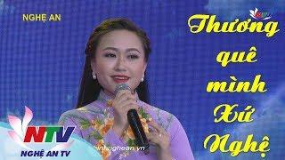 Thương về Xứ Nghệ - Phương Thanh | Giọng ca Xứ Nghệ ngọt ngào