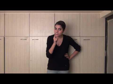 Audition clip