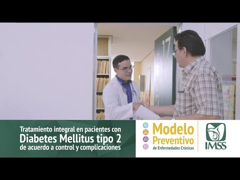 Diagnóstico fundamentación de la diabetes tipo 2