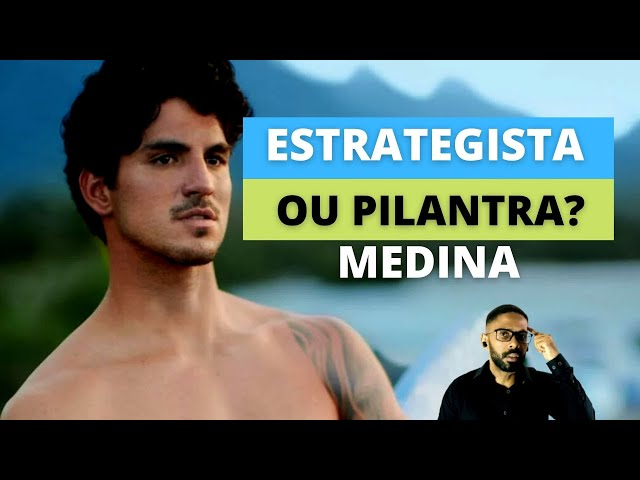 Video Pronunciation of GABRIEL MEDINA in Portuguese