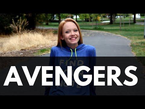 Piano Cover】The Avengers - Main Theme/CANACANA - смотреть онлайн на